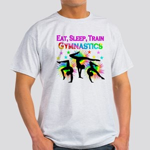 GYMNAST GIRL Light T-Shirt