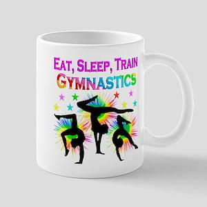 GYMNAST GIRL Mug