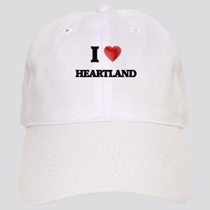 I love Heartland Cap