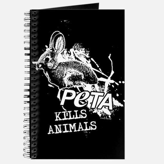 PeTA Kills Animals Journal