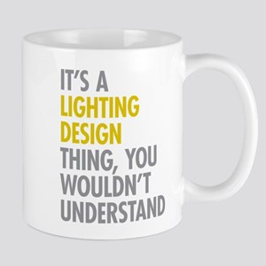 Lighting Design Mugs