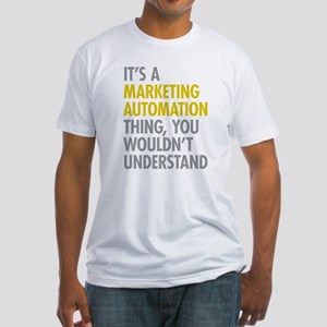 Marketing Automation T-Shirt