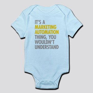 Marketing Automation Body Suit