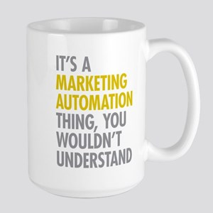 Marketing Automation Mugs