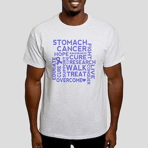 Stomach Cancer Walk T-Shirt