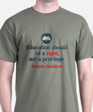 Education Bern T-Shirt