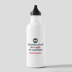 Education Bern Stainless Water Bottle 1.0L