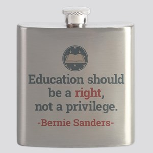 Education Bern Flask