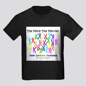 The More The Merrier T-Shirt