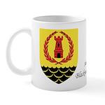 Blackwater Keep Mug