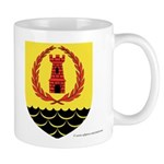 Blackwater Keep Mug
