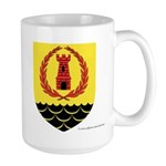 Blackwater Keep Large Mug