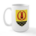 Blackwater Keep Large Mug