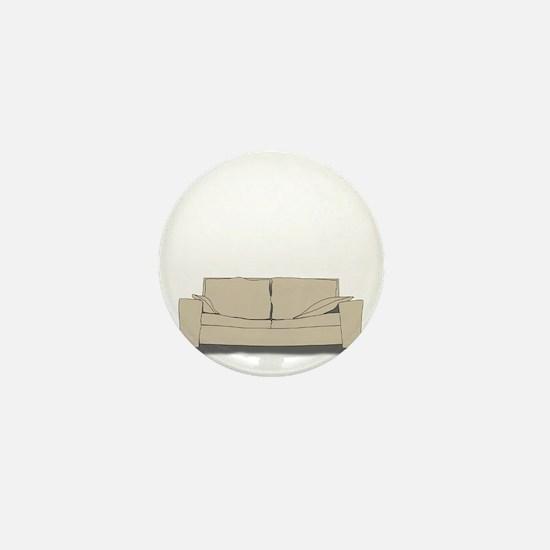 Couch Mini Button