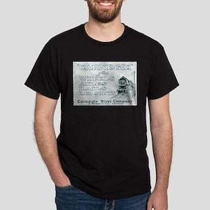 Carnegie Steel 1890 T-Shirt