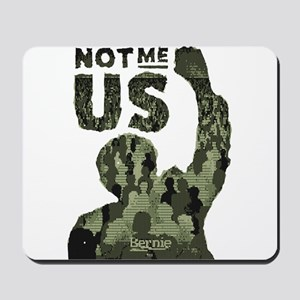 Bernie Sanders 8Bit Not Me Us Gameboy St Mousepad