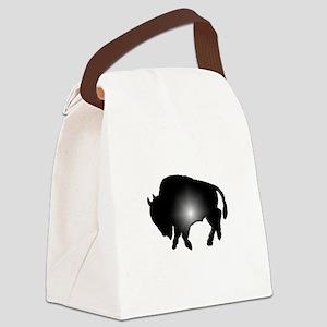 BUFFALO Canvas Lunch Bag