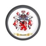 Rousell Wall Clock