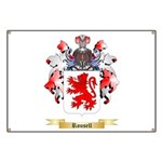Rousell Banner