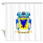 Rouse Shower Curtain