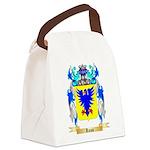 Rous Canvas Lunch Bag
