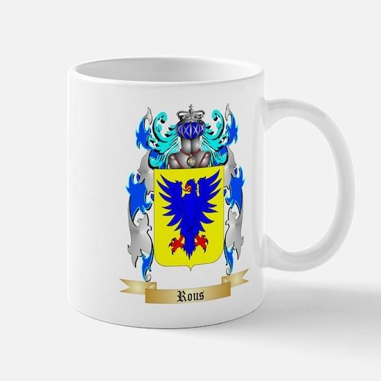 Rous Mug