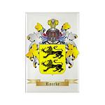 Rourke Rectangle Magnet (100 pack)