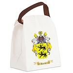 Rourke Canvas Lunch Bag