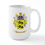 Rourke Large Mug