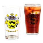 Rourke Drinking Glass