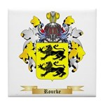 Rourke Tile Coaster