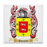 Roumier Tile Coaster