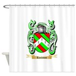 Roulston Shower Curtain