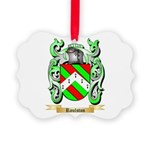 Roulston Picture Ornament