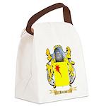 Roujou Canvas Lunch Bag