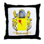 Roujou Throw Pillow