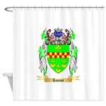 Rouine Shower Curtain