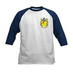 Rougetet Kids Baseball Jersey