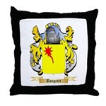 Rougetet Throw Pillow