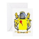 Rouget Greeting Cards (Pk of 20)