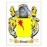 Rouget Small Poster