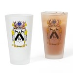 Rouger Drinking Glass