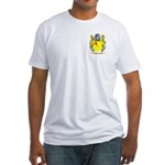 Rougeaux Fitted T-Shirt