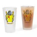 Rougeaux Drinking Glass