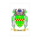 Rouen Sticker (Rectangle 10 pk)