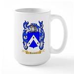 Roubeix Large Mug