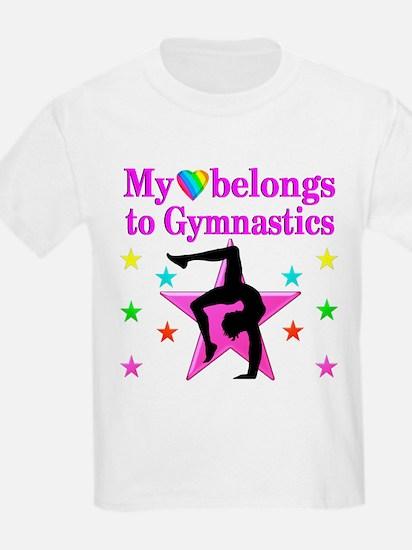GYMNAST GIRL T-Shirt
