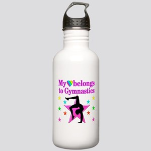 GYMNAST GIRL Stainless Water Bottle 1.0L