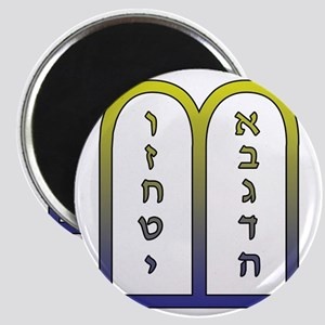 Ten commandments Magnets