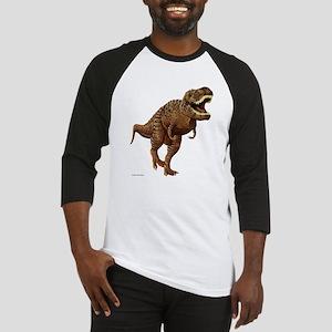 Tyrannosaurus rex Baseball Jersey